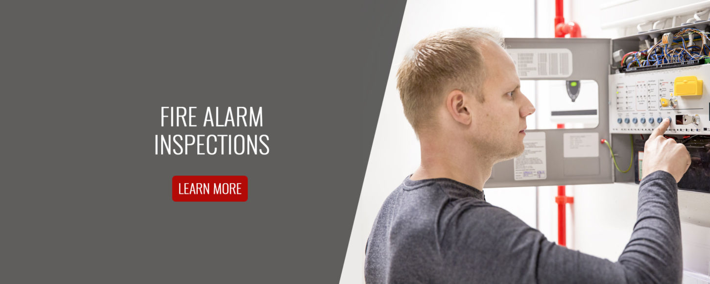 Fire Alarm Inspections