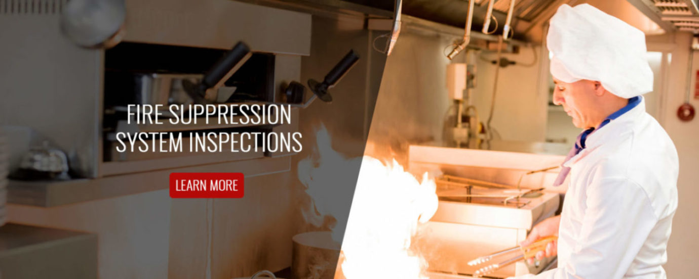 Fire Suppression System Inspections